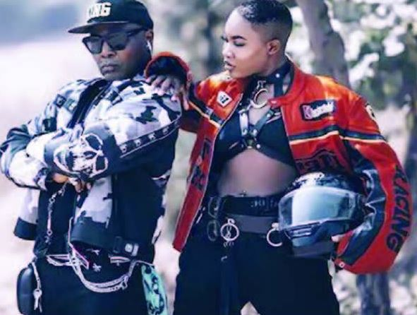 Charly Boy's Daughter Drags Him After He Posted About Her Sexuality, Revealed Chats Where He Called Her Useless
