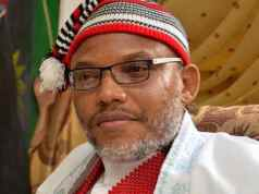 Misunderstanding In IPOB As Kanu's Deputy Resigns