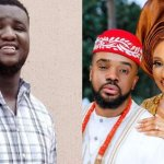 """""""He Is Gay, His Wife Will Soon Come Out Crying"""" - Man Accuses Williams Uchemba"""