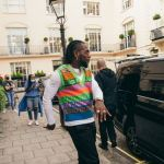 How Burna Boy Reacted To His Grammy Nomination