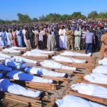 110 Farmers Were Massacred By Boko Haram On Saturday - UN Says