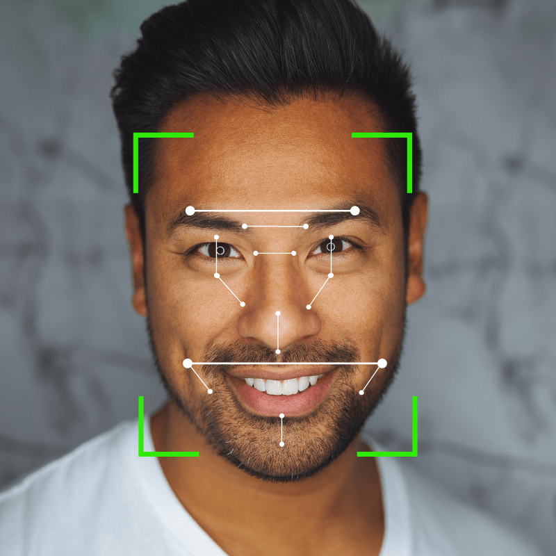 facial recognition for marketing research