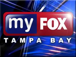 My Fox Tampa Bay. Above Promotions Company. Tampa, FL.