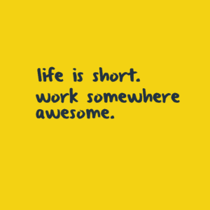 life is short work at above promotions company tampa fl digital marketing and public relations