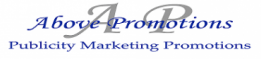 Above Promotions Company PR Agency Marketing Company Tampa FL