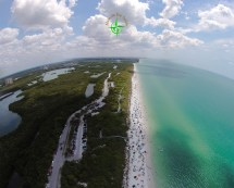 Barefoot Bay Florida Beach