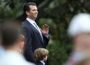 There Is One Legal Out For Don Jr. And He Might Be Too Dumb To Take It