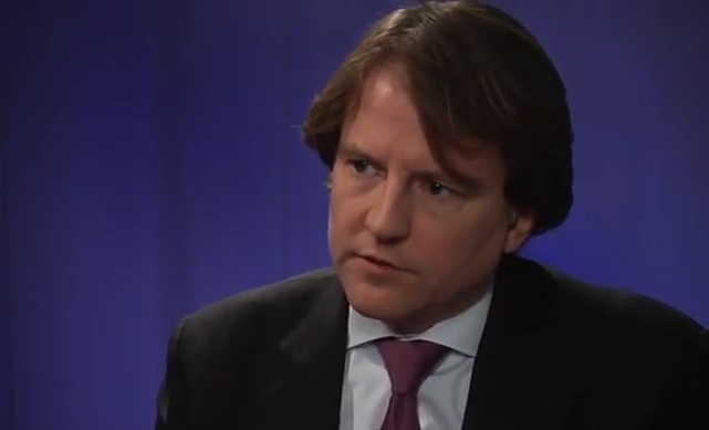 Image result for photos of Donald F. McGahn II,