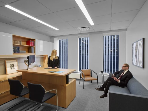 White  Case Has Built The New Modern Law Firm Office