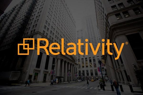 kCura Relativity Logo