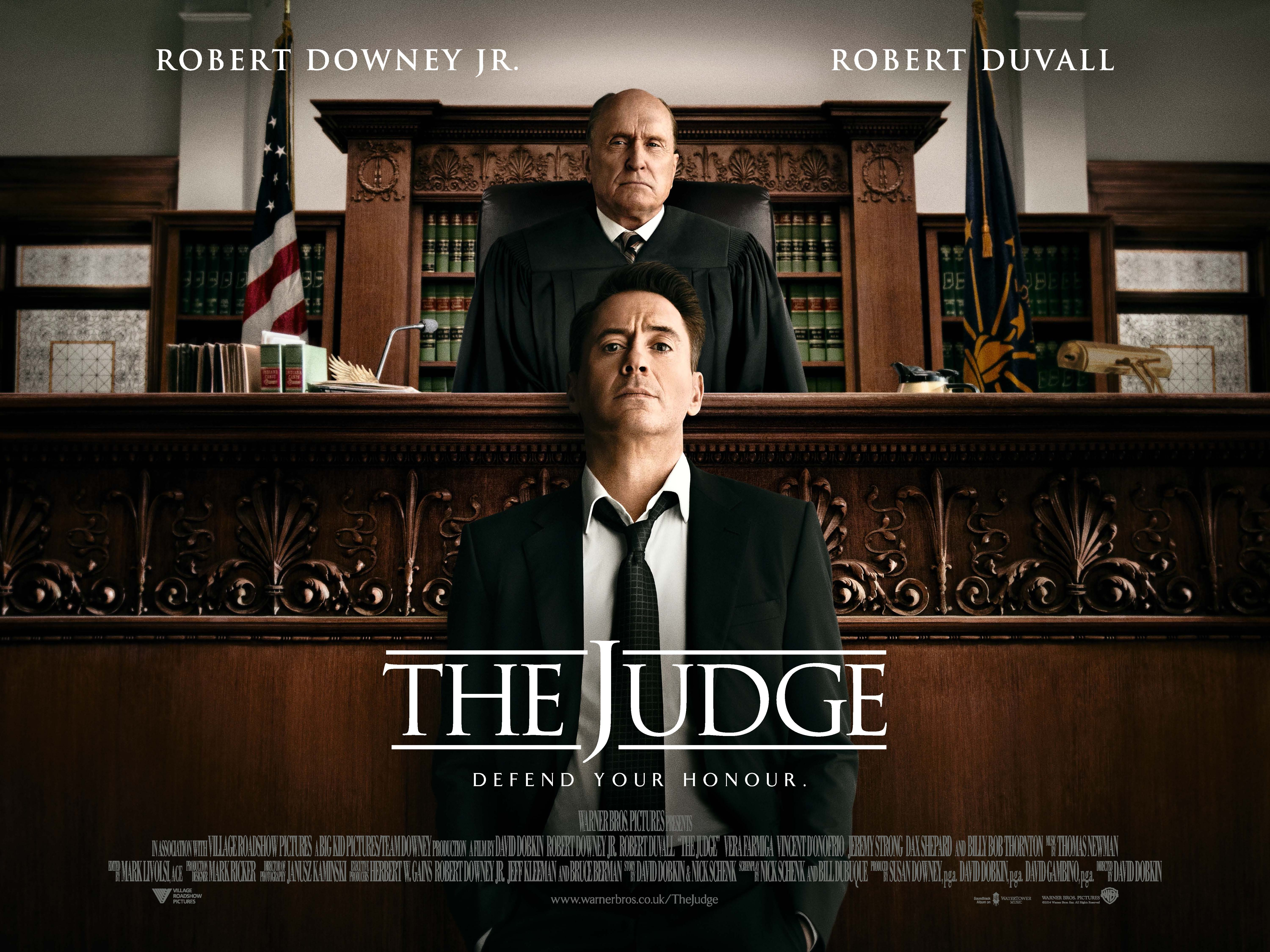 Standard Of Review Judging The Judge  Above the Law
