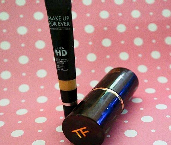 Tom Ford & MakeUp Forever