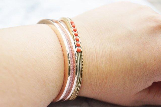 open bracelets