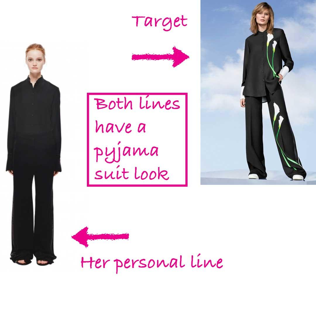 Victoria-Beckham---pyjama-look