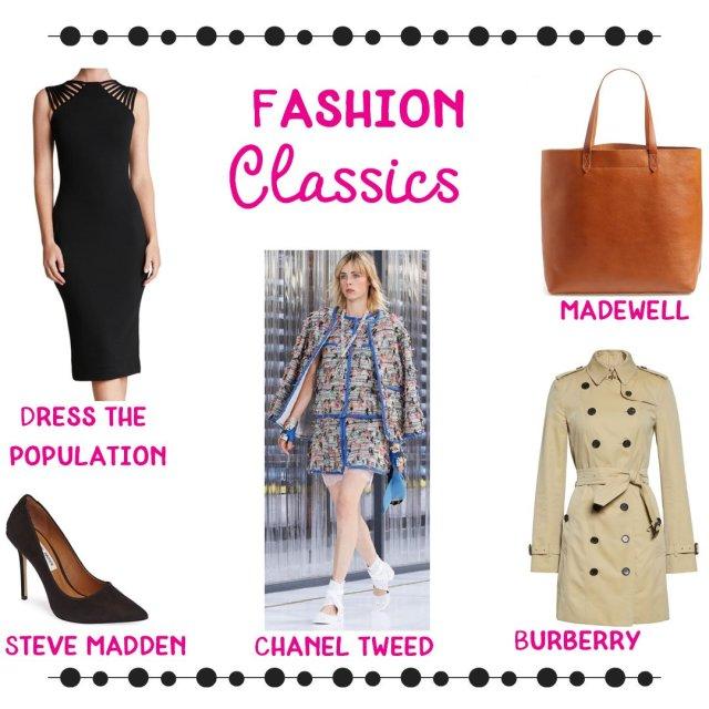 Fashion-Classics