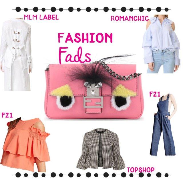 Fashion Fad