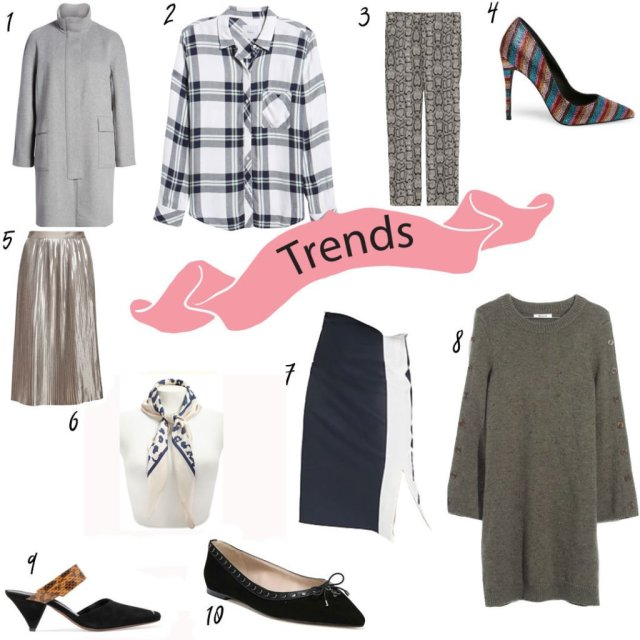 Trend-Style
