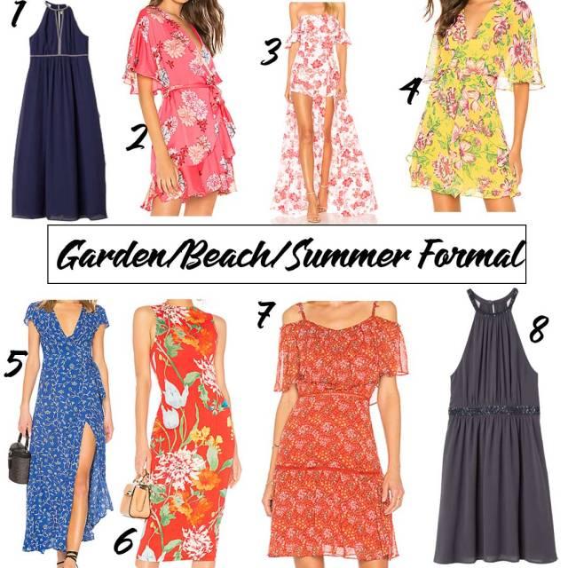 Garden-Beach-Summer Season