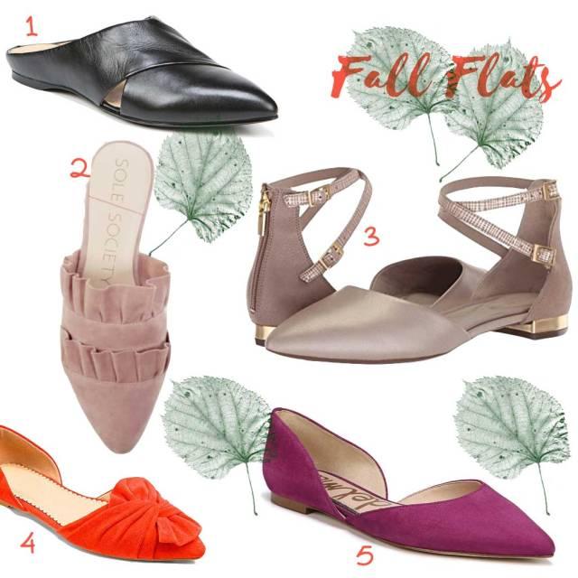 Fall-Flats
