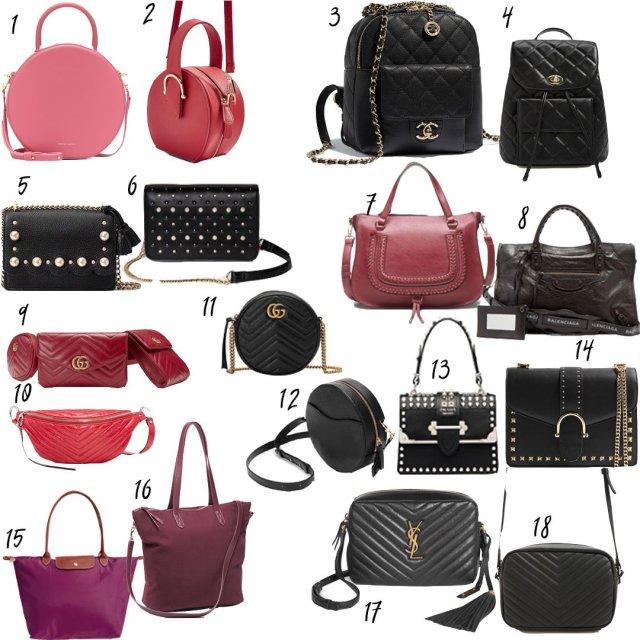 Bags - Designer - Dupes
