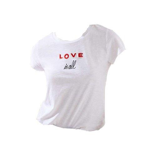Love-is-All-Tshirt