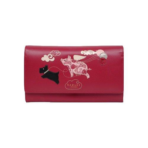 Pig-wallet