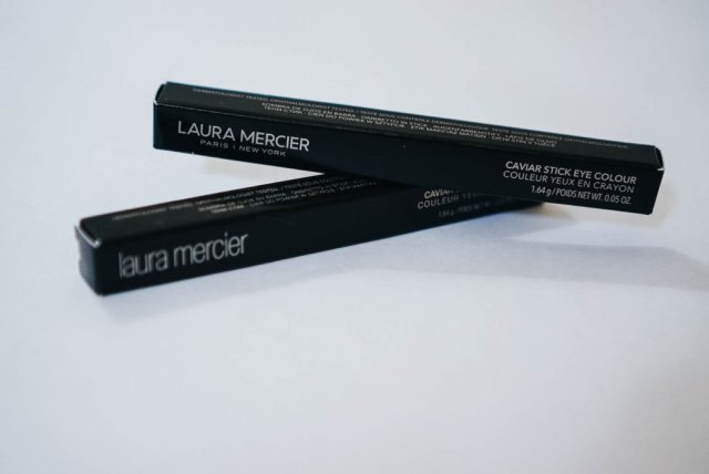 Laura Mercier - boxes