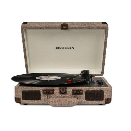 record player for Father's Day