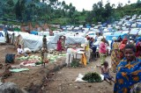 Soldiers Rape Starving Women In IDP Camps
