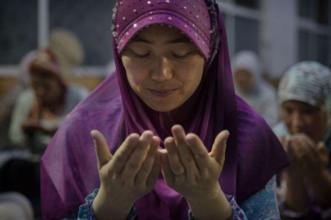 Chinese sangpo_imam