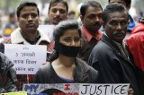 Indian woman slices off her brother-in-law's genitals 'as he raped her'