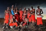 Cricket Team Of Maasai Warriors Goes To Bat For Women's Rights