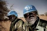 Rape charges hang over U.N. peacekeepers in Africa
