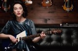 St. Vincent Created a Women-Friendly Guitar That Has 'Room for Breasts'