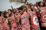 Attorney general: Women will destroy Swazi chieftainship