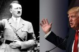 Trump Rising in Polls for Same Reasons Germany Embraced Hitler