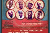 Before There Was Fela, There Was Faaji Agba
