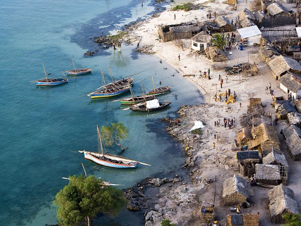 mozambique-island