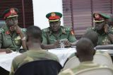 'Why the Nigerian Army Won't Reabsorb the 250 Dismissed Soldiers'