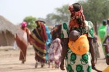 War weary families in Central African Republic face dire food situation