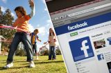 Children could SUE parents and have them JAILED for posting photos of them on Facebook