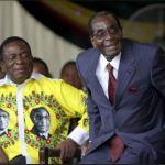 Mugabe 100