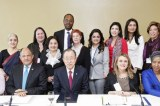 Panel On Women's Economic Empowerment Holds First Meeting At UN