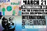 Secretary-General Leads Commemoration of International Day for Elimination of Racial Discrimination