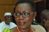Women who mess up in gov't are not given second chances – Ursula