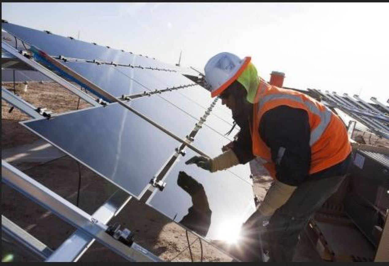 indomie solar