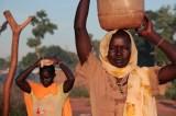 North Darfur Women Protest Against Marginalisation