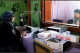 Afghan women's radio returns after Taliban attack