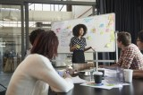 Few Women Hold Executive Positions In South Africa's Work Space