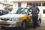 Driving Change: The Story of Miss Taxi — One of Ghana's First Female Taxi Drivers